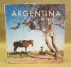 La Republica Argentina. Prologo de Jorge Luis Borges. THORLICHEN (Gustavo)