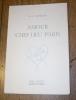 Amour chef-lieu Paris. Préface d'Edouard Herriot. Illustré par Touchagues. GUESDON (R.-A.)