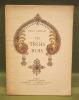 Les Trois Rois. Conte d'Epiphanie. Nombreuses illustrations en couleurs de Serge de Solomko. GEBHART (Emile)