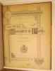 Compte rendu officiel de la Cérémonie d'inauguration de la rue Réaumur le 7 février 1897.