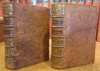 Dictionnaire portatif des Arts et Métiers. Contenant en abrégé l'histoire, la description & la police des Arts et Métiers, des fabriques et ...