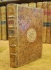 Mélanges de Littérature Orientale, Traduits de différens Manuscrits Turcs, Arabes & Persans de la Bibliothèque du Roi. CARDONNE