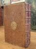 Les Quatre Poëtiques : d'Aristote, d'Horace, de Vida, de Despréaux, Avec les Traductions & des Remarques par M. l'Abbé Batteux. ARISTOTE - HORACE - ...