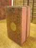 Antilogies et Fragmens Philosophiques, ou Collection méthodique des morceaux les plus curieux & les plus intéressans sur la Religion, la Philosophie, ...