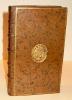 Mémoires secrets de Mylord Bolingbroke, sur les affaires d'Angleterre depuis 1710 jusqu'en 1716 et plusieurs intrigues à la Cour de France, Ecrits par ...
