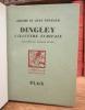 Dingley l'illustre écrivain. Eau-forte de Charles Huard. THARAUD (Jérome et Jean)