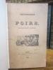 Physiologie de la Poire. BENOIT, Jardinier (Louis)