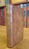 Essai sur l'hydropisie, et ses différentes espèces. Traduit de l'anglois sur La seconde édition, et augmenté de Notes & d'Observations . MONRO ...