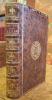 Essais historiques sur l'Inde, précédés d'un Journal de voyages et d'une Description géographique de la Côte de Coromandel. DE LA FLOTTE