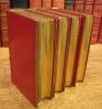 Les Dix journées. Traduction de Le Maçon réimprimée par les soins de D. Jouaust. Avec Notice, Notes et Glossaire par M. Paul Lacroix. Onze eaux-fortes ...