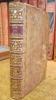 La Vie du Pape Clément XIV, (Ganganelli). Nouvelle édition, Revue, & corrigée . CARACCIOLI (Louis Antoine)