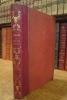 Voyage sentimental. Traduction nouvelle. Précédée d'un Essai sur la vie et les ouvrages de Sterne par M. J. Janin. Edition illustrée par MM. Tony ...
