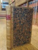 Fables. Edition ornée de Figures. FENELON (François de Salignac, de la Mothe)
