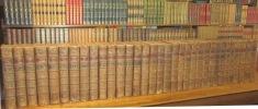 Encyclopédie ou Dictionnaire raisonné des sciences, des arts & des métiers, par une Société de Gens de lettres.. DIDEROT Denis et D'ALEMBERT Jean le ...