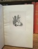 Nomades du Nord. Traduction de Louis Postif. Compositions de Deluermoz gravées par Louis-Joseph Soulas.. CURWOOD (James Oliver)