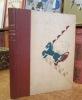 Douze histoires de bêtes. Avec les aquarelles de Alfred le Petit.. MILLE (Pierre)