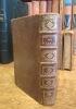 Histoire de Charles XII Roi de Suède. Cinquième édition de Christophe Revis, plus ample & plus correcte que toutes les précédentes, augmentée des ...