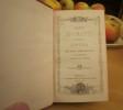 Quinti Horatii Flacci Opera. Cum novo commentario ad modum Joannis Bond. HORACE