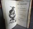 Amusette des Grasses et des Maigres, à l'usage de ceux qui aiment encore à rire. BIEVRE François-Georges (Maréchal, marquis de)