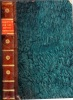 Dissertation sur les Fivres pernicieuses, ou Ataxiques intermittentes. Prsente et soutenue  l'Ecole de Mdecine de Paris, le 28 Brumaire an VIII de la ...