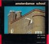 Amsterdamse School.. DERWIG, Jan & Erik MATTIE.
