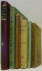 Lot of 6 smaller works on Microscopy, various languages.. [MICROSCOPY].