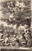 Pithecologia, sive de Simiarum Natura, Carminum libri duo, In gratiam Reipublicae Literariae. [title-engraving + caption].. (THOMASSEN, Alexander, ...