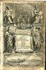 Pharmacopoea auctior, et correctior, jussu nobilissimi, amplissimique Senatus bruxellensis edita, opera & studio Sex Collegij medici assessorum, Cum ...