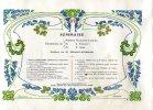 Album de la Phosphatine Falire, Livraison A(1) ... (Les Enfants et la Phosphatine).. (LEMAIRE, Madeleine, 1845-1928 - a.o. illustrators).
