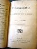 L'Homoeopathie mise a la porte de tout le monde. Nouvelle dition.. ORIARD, T. (?-1887).