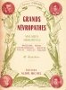 Grands Nvropathes. Maladies Imortels..... CABANES, Augustin (1862-1928).
