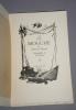 La Mouche. Illustré de lithographies d'E.-M. Pérot.  . MUSSET (Alfred de).