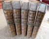 Mélanges de littérature, d'histoire et de philosophie. Nouvelle édition.. Alembert (Jean Le Rond d').