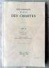 Bibliothèque de l'Ecole des Chartes. Tome 148; prmière livraison; Janvier-juin 1990..
