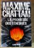 La Promesse des Ténèbres.. Chattam (Maxime).