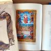 Lettres et Manuscrits Autographes, Documents Historiques. Ensemble de Quatre luxueux et forts catalogues de vente aux enchères à Paris..