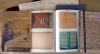 Autographes, Editions Originales, Grands Papiers, livres... Ensemble de six catalogues de vente au enchères à Paris ainsi que de deux catalogues de ...