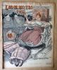 """L'Assiette au Beurre. N°29 du 19 octobre 1901. """"L'Administration"""".. Balluriau (Paul)."""