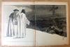 """L'Assiette au Beurre N°143 du 26 décembre 1903. """"De Bethléem à Rome"""".. Vogel."""