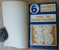 Vies des Courtisanes.. Magre (Maurice).