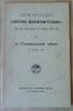 """Lettre Encyclique """"Divini Redemptoris"""" ... sur le communisme athée.. Pie XI (sa Sainteté le Pape)."""