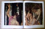 Tout L'Oeuvre  Peint de Botticelli.. Chastel (André).
