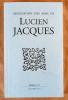 Bulletin N°8 de l'Association des Amis de Lucien Jacques. Octobre 2011.. Collectif.