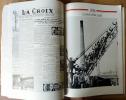 La Croix. Un Siècle d'Histoire. 1883-1983.. Collectif.