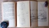 Cours de Topographie élémentaire. A l'usage des sociétés de préparation militaire, des boy-scouts.... Seignobosc (H.).