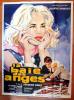 La Baie des Anges. Un film de Jacques Demy avec Jeanne Moreau, Claude Mann. Musique de Michel Legrand.. Demy (Jacques) et Gonzalès (dessin).