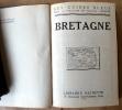 Les Guides Bleus. Bretagne.. Ambrière (Francis).