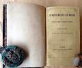 Curiosités des Inventions et Découvertes par une Société de Gens de Lettres et d'Erudits.. Anonyme (Ed. Fournier).