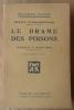 Le Drame des Poisons. Préface de M. Albert Sorel.. Funck-Brentano (Franz).