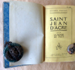 Saint Jean D'Acre suivi de La Ronde de Nuit.. Benoît (Pierre).